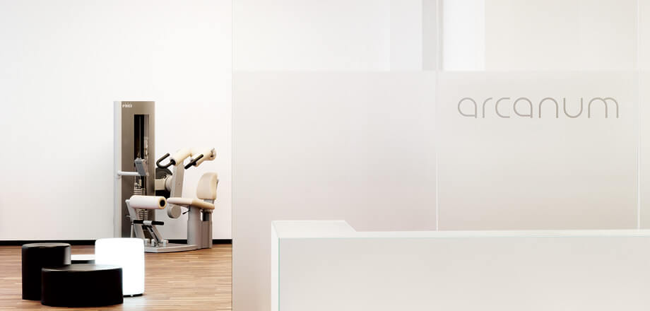 jobs arcanum gesundheitszentrum zentrum f r therapie und pr vention. Black Bedroom Furniture Sets. Home Design Ideas